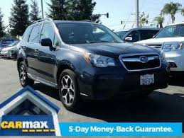 widebody subaru forester gray subaru forester 2 0xt for sale in