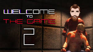 red room welcome to the game part 2 red room ending all codes youtube