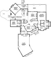 plan 076d 0220 house plans and more house designs floor