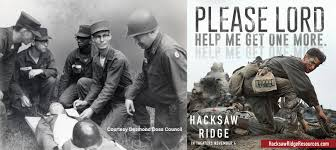 hacksaw ridge three golden globes nominations for hacksaw ridge adventist today