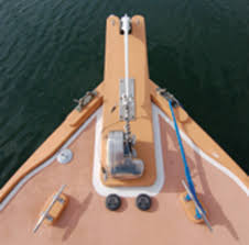 weight less anchoring power u0026 motoryacht