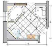 badezimmer selbst planen moderne häuser mit gemütlicher innenarchitektur kühles