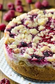 raspberry cream cheese coffee cake recipe best cream cheese