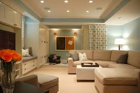 awesome home interior decorating using square bell white wall