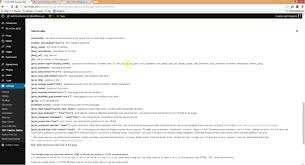 Tutorial Wordpress Com Pdf   wordpress pdf creation station settings page tutorial youtube