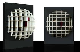 Bookcase Wall Wall Mounted Bookcase Eye Catching Modern Jim Shelves Flickr