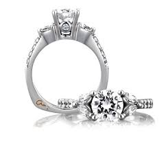 rogers jewelers engagement rings 35 best a jaffe collection images on product page