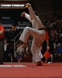 Karate Meme Generator - karate kid blank template imgflip