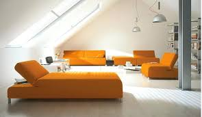 Orange Living Room Set Burnt Orange Living Room Furniture Living Room Orange Sofa Living