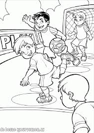 soccer coloring pages printable 319731