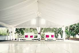 tents for weddings weddings tent wedding venue white with hot pink details