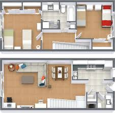 floor plans sycamore lane apartments