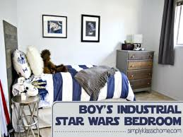 star wars bedroom decorations star wars bedroom star wars bedroom decor elegant industrial star