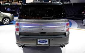 Pics Of Ford Flex 2013 Ford Flex Reviews And Rating Motor Trend