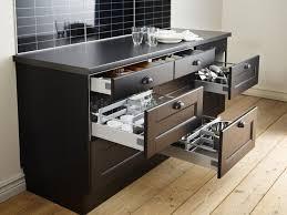 Drawer Kitchen Cabinets 74 Best Kitchen Storage Images On Pinterest Kitchen Cabinet