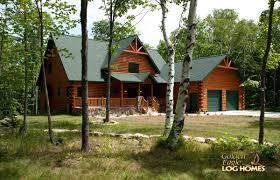 Real Log Homes Floor Plans by Golden Eagle Log Homes Floor Plan Details Lodge 2838al