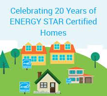 energy efficient homes energy efficient new homes energy star