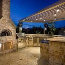 Outdoor Ideas For Backyard Amazing Outdoor Kitchens Kitchen Styling Kitchens And Backyard