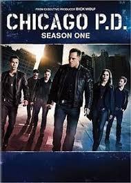 Seeking Season 1 Dvd Release Chicago P D Season 1