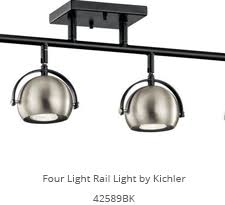 Kichler Track Lighting Kichler Lighting Ceiling Outdoor Lighting Louie Lighting