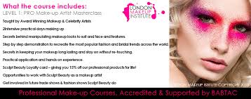professional makeup courses professional makeup course for beginners