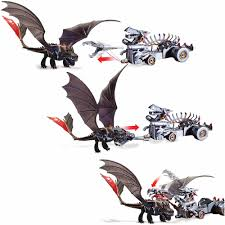 dreamworks dragons train dragon 2 power dragon attack