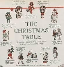 christmas u2013 a hundred years ago