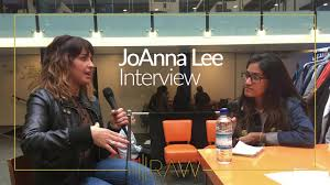 joanna lee raw interviews coffee house sessions youtube
