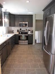 Kitchen Aid Knives Decorations Kitchen Modern Black Ceramic Tile Backsplash Design