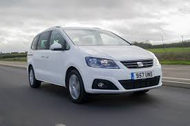peugeot diesel estate cars for sale new seat alhambra 2 0 tdi cr xcellence 184 5dr diesel estate for