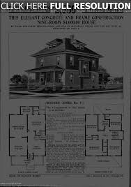sears homes 1933 1940 house plans 1940 luxihome