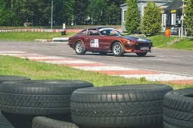 datsun race car japoniškų kupė pionierius amerikoje u2013 u201edatsun u201c gazas lt