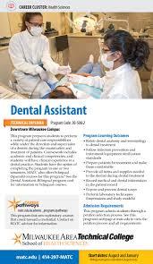 dental assistant diploma