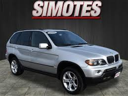 06 bmw x5 for sale used 2006 bmw x5 for sale in minooka il 60447 simotes motors