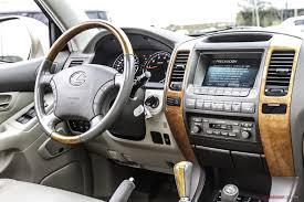 lexus minivan 2007 lexus gx 470 stock 134892 for sale near marietta ga ga