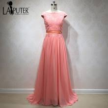 compare prices on cheap peach bridesmaid dresses online shopping