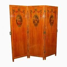 Antique Room Divider Buy Antique Room Dividers U0026 Screens At Pamono