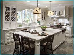 Ideas For Kitchen Islands 3 Kitchen Designs With Island For Spacious Kitchens