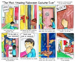 aha jokes funny pictures reverse trick or treat