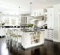 french country kitchen with white cabinets rustic kitchens design ideas tips inspiration white country kitchen