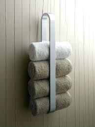 best 25 bathroom towel racks ideas on wood bathroom regarding bathroom towel rack ideas decorating