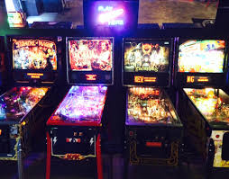 k street u0027s new coin op game room will host grand opening may 28