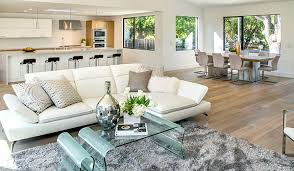 modern open floor plans modern open floor plans homes house decorations