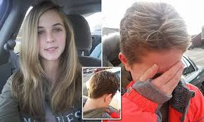 female punishment haircuts stories ohio man forces daughter to chop hair after highlights daily