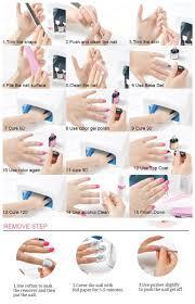 best selling soak off uv color gel nail polish for american