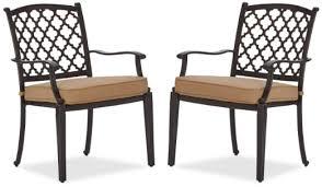 Cast Aluminum Patio Chair Cast Aluminum Chairs Icifrost House
