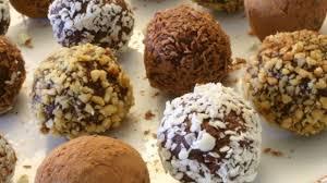 easy decadent truffles recipe allrecipes com