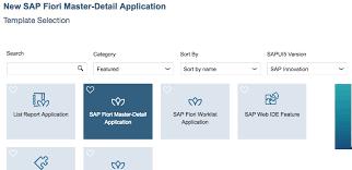 sap ux tutorial build an sap fiori ux app with sap gateway data developer tutorial
