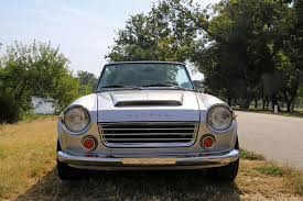 nissan roadster 1970 for sale 1969 datsun 1600 roadster with a sr20 u2013 engine swap depot