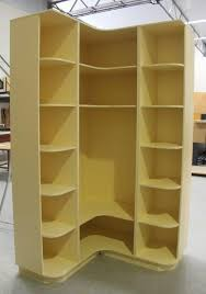 Corner Bookcase Unit Custom Corner Shelving Unit Paramount Business Office Supplies